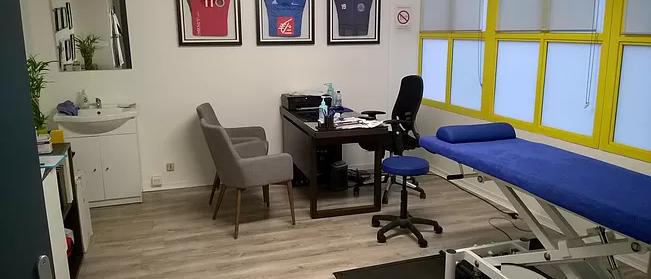 Salle de consultation 1